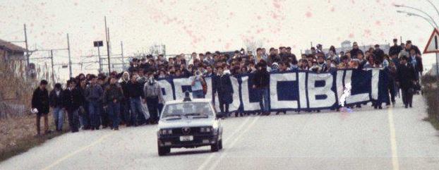 18 Ottobre 1987