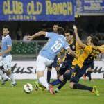 Hellas Verona - Lazio