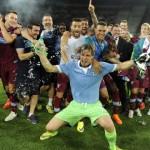 Napoli vs Lazio - Serie A Tim 2014/2015