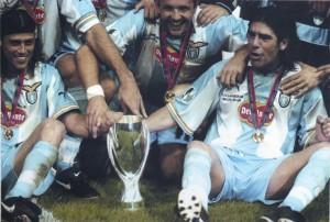 Lazio-Supercoppa