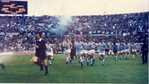 Lazio-Juve 1977-78
