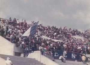 1978-79 Eagles, prepartita