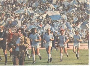 Lazio Foggia 1973-74