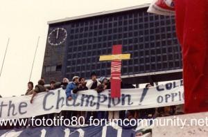 Viking al derby 1979