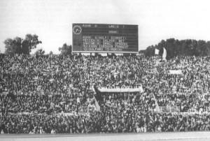 Roma Lazio 1972-73