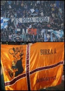 Stendardo roma