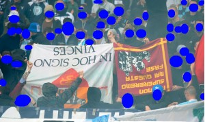 2 Stendardi roma