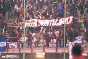 Milan Club Montecavolo
