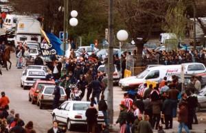Atletico Madrid vs Lazio 1998-99