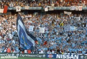 Biirmingham - Finale Coppa delle Coppe '99