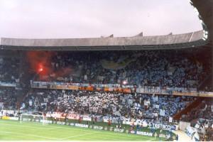 Parigi Finale Uefa '98