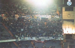 Real Madrid vs Lazio