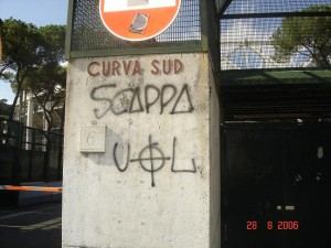curvasudscappa