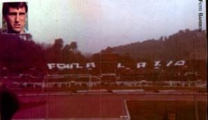 Anni '70 - Forza Lazio