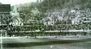 Anni '70... Forza Lazio Vinci per Noi!