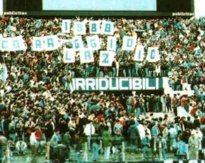 1988: Coraggio Lazio!