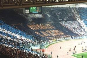 Avanti Lazio!