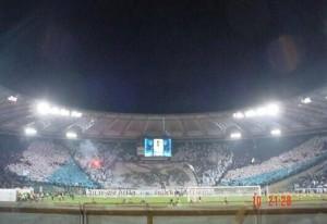 In nome della Lazio... Combattiamo!